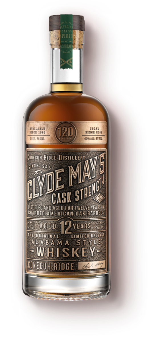 Clyde May's - Since 1946